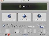 Screenshot of Chili Antivirus for Mac