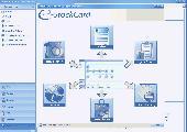 Screenshot of Chronos eStockCard Inventory Software