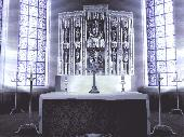Church 3D screensaver Screenshot