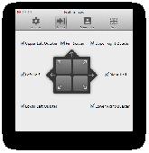 Screenshot of Cisdem WindowManager for Mac