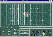 Screenshot of Click Football