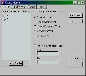 Screenshot of Clone Hunter