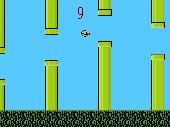 Clumpy Bird Screenshot