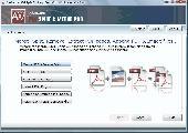 Combine Split Adobe Pdf Screenshot