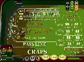 Craps Age Screenshot