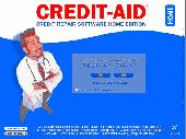 Credit-Aid Credit Repair Software for Home Screenshot