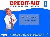 Credit-Aid Credit Repair Software for Home Screenshot