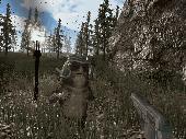 Cursed Land Screenshot