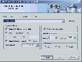 DBF to CSV Converter Screenshot