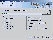 DBF to DBF Converter Screenshot