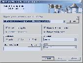 DBF to MDB (Access) Converter Screenshot