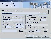 DBF to SQL Converter Screenshot