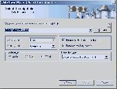 DBF to XLS (Excel) Converter Screenshot