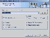 DBF to XML Converter Screenshot