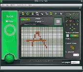 Screenshot of DCX Icon Maker