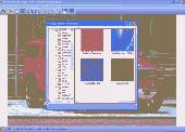DCX Image Viewer Screenshot