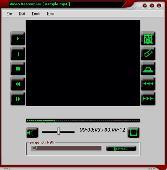 DCX Video Decompiler Screenshot