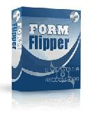 Screenshot of DC Form Flipper