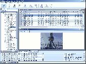 Screenshot of DERescue Data Recovery Master