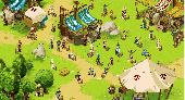 Screenshot of DOFUS