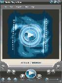 DRB Media Player Max Screenshot