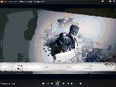 DVDFab Media Player Screenshot