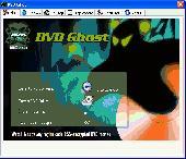 DVD Ghost Screenshot