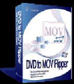 DVD to MOV Ripper Screenshot