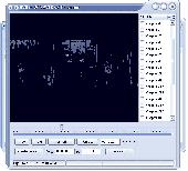 DVD to VCD AVI DivX Converter Screenshot