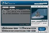 Daniusoft DRM Converter Screenshot