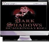 Darkshadows Original series Screensaver Screenshot