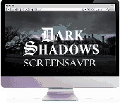 Darkshadows Revival series Screensaver Screenshot