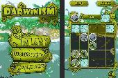 Screenshot of Darwinism