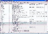 Database Dictionaries Italian Screenshot