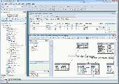 Database Workbench Pro Screenshot
