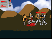 Dead Fight Screenshot