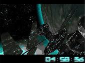 Deep Space Trip 3D Screensaver Screenshot