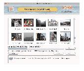 Screenshot of Disk Recover Mac