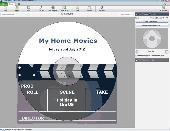 Disketch Disc Label Software Free Screenshot
