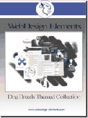 Screenshot of Dog Breed Web Elements