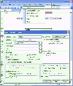 Screenshot of DoneEx XCell Compiler