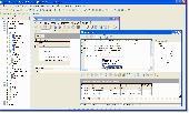 Screenshot of DreamCoder for MySQL Enterprise