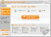 DriverVista For Intel Screenshot