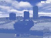 Driver Simulator 3D 2015 Screenshot