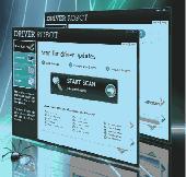 Driver Spider Robot Screenshot