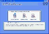 EASEUS Linux File Recovery Screenshot