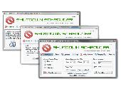ES Shutdown Scheduler Screenshot