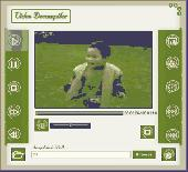 ES Video Decompiler Screenshot