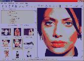 Screenshot of EZ-Pix
