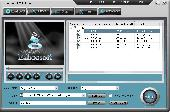 Eahoosoft DVD Ripper Screenshot